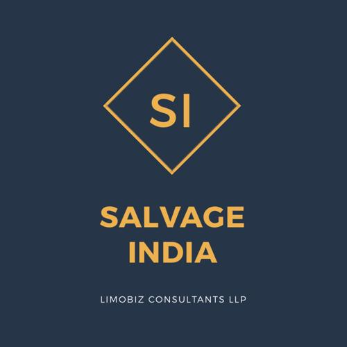 SalvageIndia logo